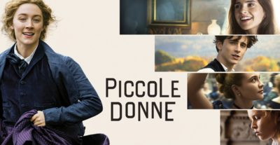 Piccole Donne arriva in Home Video in DvD e Blu-Ray con Universal Pictures Home Entertainment Italia
