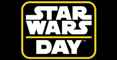 Star Wars Day: le novità per i fan