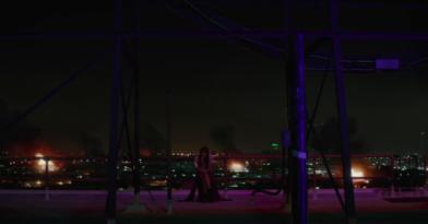 Hotel Artemis – Recensione