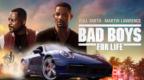 L'azione più sfrenata fa ritorno con BAD BOYS FOR LIFE da oggi disponibile con Universal Pictures Home Entertainment Italia