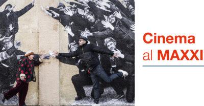 Fondazione Cinema Per Roma, Cityfest, Appuntamenti Cinema al MAXXI dal 2 al 14 luglio