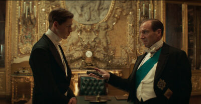 The King's Man – Le origini, il nuovo trailer