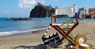 Ischia Film Festival primo grande evento live post Covid: la 18a edizione dal 27 giugno al 4 luglio