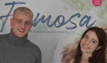 Famosa di Alessandra Mortelliti, evento al cinema il 13, 14 e 15 luglio