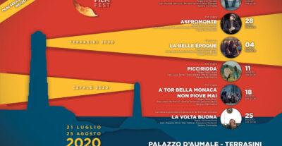 Il Sicilia Film Fest con la sua prima edizione competitiva illumina il Mediterraneo con il grande cinema