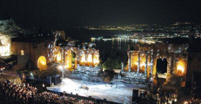 Taormina film Fest 2020, i premi finali