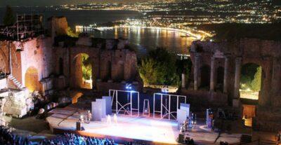Taormina Film Fest, Devotion di Giuseppe Tornatore con musiche inedite di Ennio Morricone in anteprima il 18 luglio