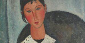"""""""Maledetto Modigliani"""" al cinema a ottobre."""