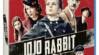 JoJo Rabbit disponibile in BluRay e DvD