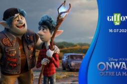 Il Cinema riparte da #GIFFONI50 con Pixar Animation Studios: il 16 Luglio l'anteprima del film Disney Pixar ONWARD – OLTRE LA MAGIA