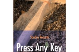 InsideTheBook: Press any Key di Sandro Rossetti
