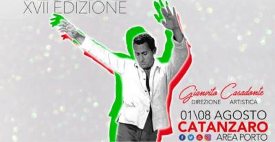 Marco D'Amore e Giorgio Pasotti al Magna Graecia Film Festival