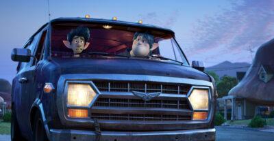 Onward – Oltre la Magia, al cinema il 19 agosto
