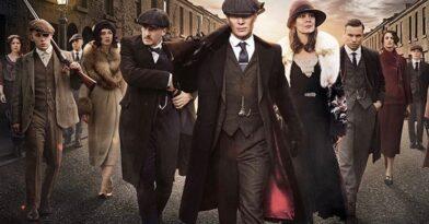 Peaky Blinders: il segreto del successo della serie tv BBC creata da Steven Knight
