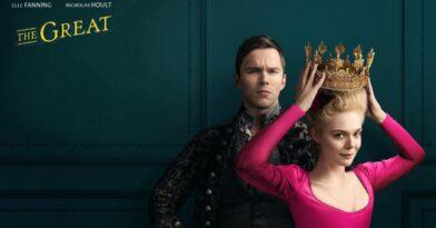 The Great – Stagione 1 – Recensione della serie Hulu con Elle Fanning e Nicholas Hoult