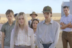 Young Ones: recensione del film di Jake Paltrow con Elle Fanning e Michael Shannon