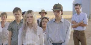 Young Ones: recensione del film di Jake Paltrow con Elle Fanning e Michael Shannon