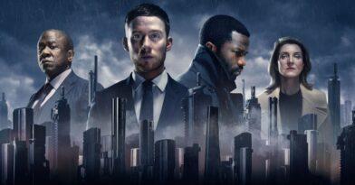 Gangs of London – stagione 1 – Recensione