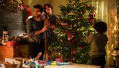 Prime immagini di 10 Giorni con Babbo Natale, di Alessandro Genovesi