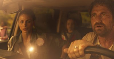 Greenland con Gerard Butler, la Seconda Clip, dall'8 Ottobre al Cinema