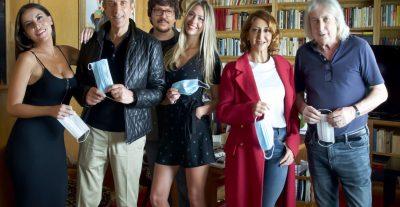 Lockdown all'italiana di Enrico Vanzina, Trailer Ufficiale, Dal 15 ottobre al Cinema