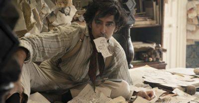 La vita straordinaria di David Copperfield, prima clip, dal 16 ottobre al cinema