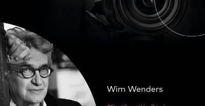 Mastercard e La Biennale di Venezia: Tre conversazioni con Gia Coppola, Wim Wenders e Luca Guadagnino