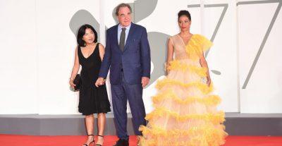 Venezia 77: Premio Kinéo tutte le foto della serata