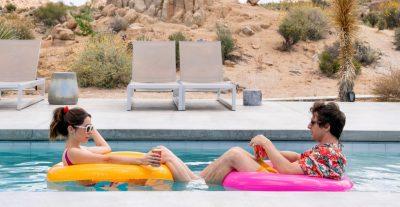 Palm Springs – Vivi come se non ci fosse un domani, al cinema dal 29 ottobre