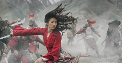 Mulan, Carmen Consoli protagonista musicale del nuovo film Disney