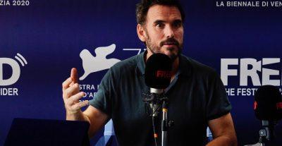 Venezia 77: A Matt Dillon il Premio Fred Film Radio