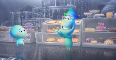 Festa del Cinema di Roma: Soul, il nuovo film Disney e Pixar, aprirà la quindicesima edizione