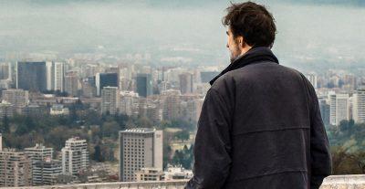 """Santiago, Italia – In giro con Nanni Moretti aspettando """"Tre piani"""""""