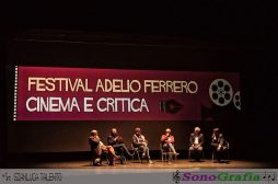 Festival Adelio Ferrero Cinema e critica, ad Alessandria, 08-10 ottobre 2020