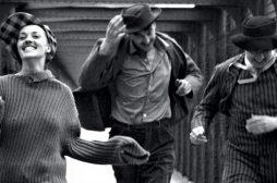 I capolavori di François Truffaut per la prima volta in alta definizione con Eagle Pictures