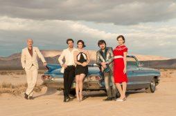 Divorzio a Las Vegas con Giampaolo Morelli e Andrea Delogu, Prima Clip