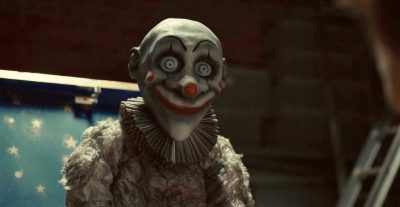 Da domani al cinema Jack in the Box, il nuovo horror di Lawrence Fowler, prima clip