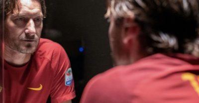 Trailer ufficiale di Mi chiamo Francesco Totti,  Regia di Alex Infascelli