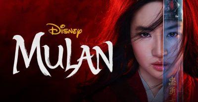 Mulan: Le novità ispirate alla leggendaria guerriera
