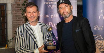 Venezia 77: Il regista Paolo Consorti riceve il Premio Assocastelli per il film Havana Kyrie