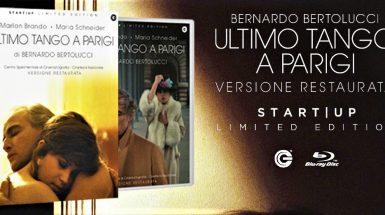 Ultimo Tango a Parigi per la prima volta in versione restaurata e in alta definizione
