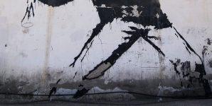 Bansky – L'arte della ribellione, trailer e poster ufficiali