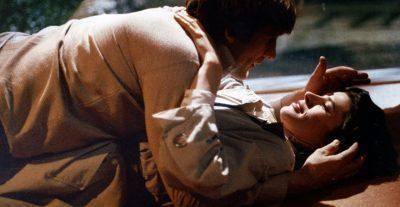 Il bacio: al cinema, nella realtà e (forse) nell'aldilà