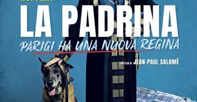 La Padrina con Isabelle Huppert, Nei cinema da ieri con I Wonder Pictures