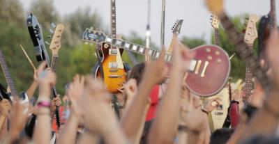 Trailer Italiano di We are the Thousand, l'incredibile storia di Rockin' 1000