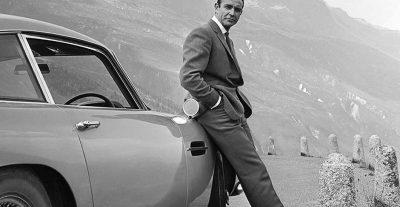 Non solo 007: addio all'amato Sean Connery