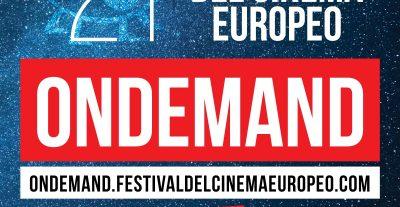 Il Festival del Cinema Europa online dal 31 ottobre al 7 novembre