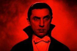 Speciale Halloween: il nero mantello del conte Dracula