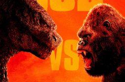 Attesa per Godzilla vs. Kong. Due leggende, anche del web, con tanto di sfide a colpi di click