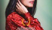 Alessandra Mastronardi è la madrina dei Fabrique du cinéma Awards 2020